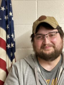 Jake Fuller <p></p> Public Safety Chair