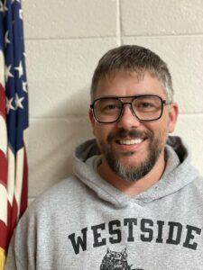 Jason Vee - Trustee