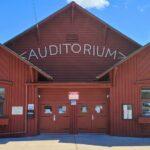 Auditorium Front