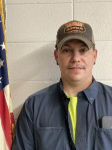 Adam Buchanan - Trustee
