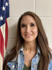 Daisha Nolan - Clerk <p></p> dnolan@villagelakenebagamon.com