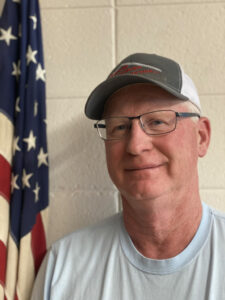 Jay Gallagher <p></p> Zoning Administrator